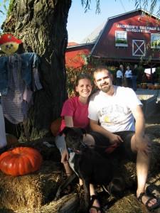 Jackson's Orchard Fall 2008