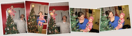 View Christmas tree