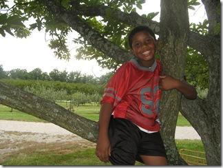 2009-09-03 Jackson's Orchard 036