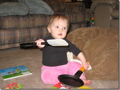 2010-03-02 Chef, spaghetti 018
