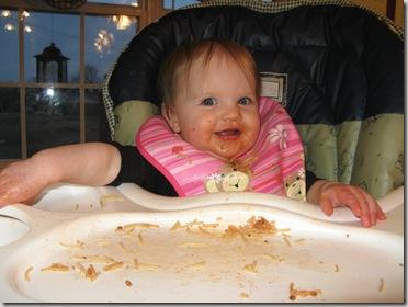 2010-03-02 Chef, spaghetti 022