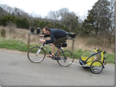 2010-03-25 Bike, food, walker 049