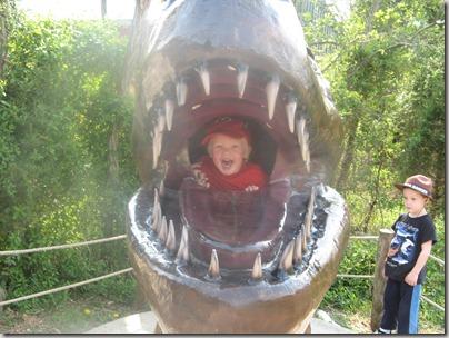 Dinosaur world 017