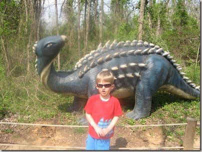 Dinosaur world 018