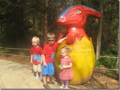 Dinosaur world 019