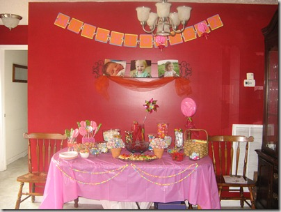 2nd birthday party 003