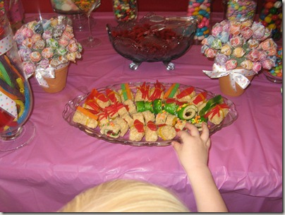 2nd birthday party 009