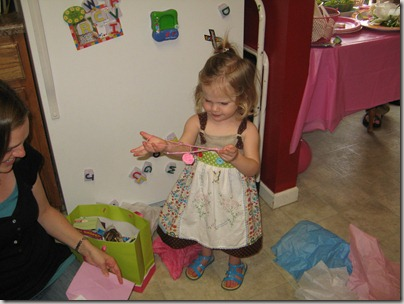 2nd birthday party 072