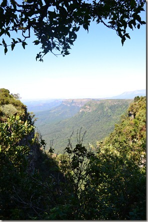 Blyde River Canyon 060