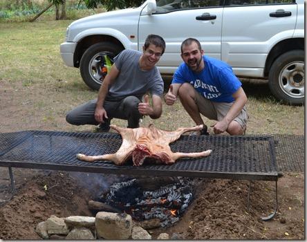 Pig Roast 051