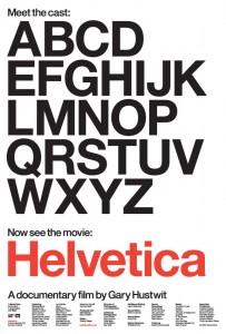 Helvetica Documentary