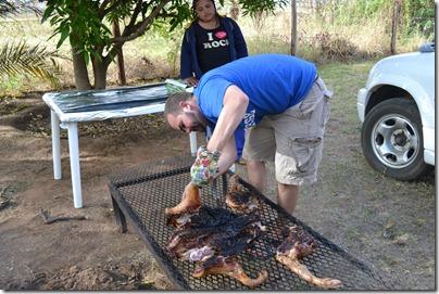 Pig Roast 070